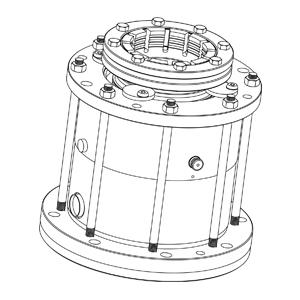 طراحی و ساخت مکانیکال سیل،قطعات پمپ و قطعات کمپرسور